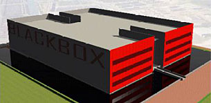 Black Box Cyber Center