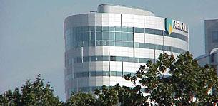 Ovale toren