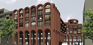 Gebiedsontwikkeling Leidsche Rijn Centrum