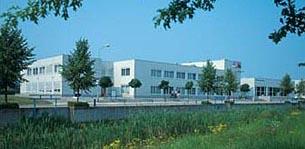 Nederlands Bakkerij Centrum