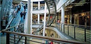 Winkelcentrum Kalvertoren