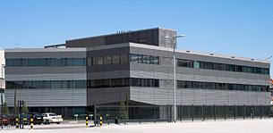 AFBP, Fokker Services