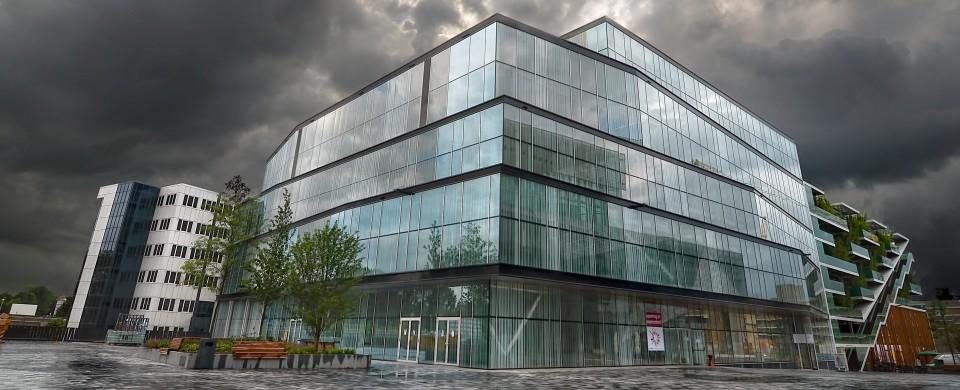 Theatre complex