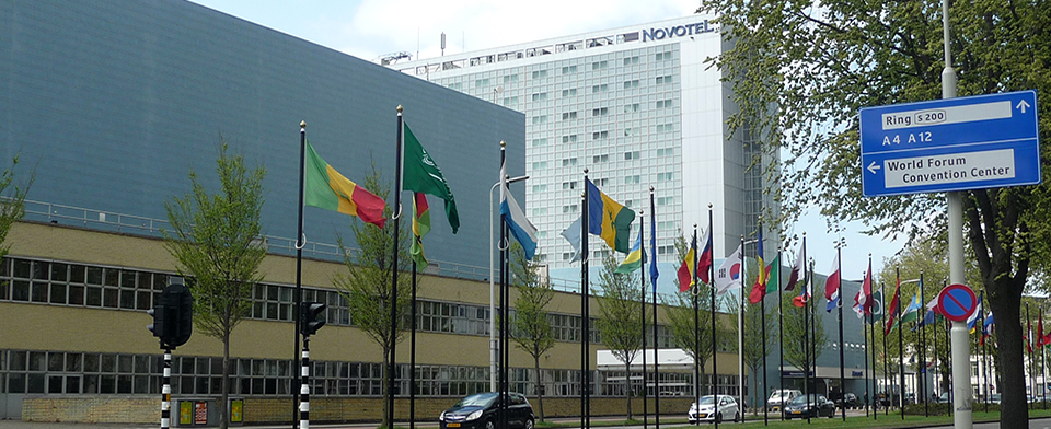 Hotel Nederlands Congresgebouw