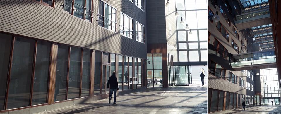 Haagse Hoge Huis