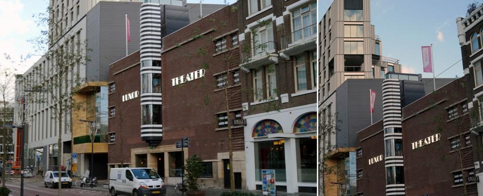 Rotterdam – Oude Luxor