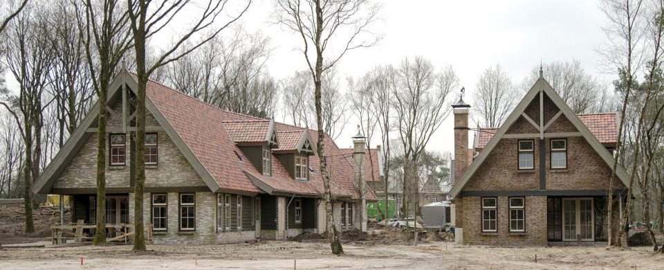 De Efteling, expansion Bosrijk