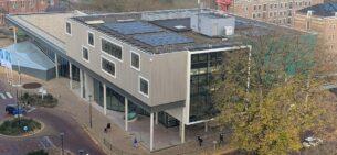 Nijmegen Radboudumc M260 Onderwijsgebouw
